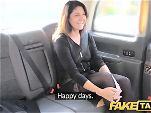 fake cab thick facial cumshot cum shot for brunette in pantyhose