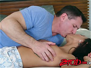 ZTOD - Janice Griffith in daddys little pound ragdoll