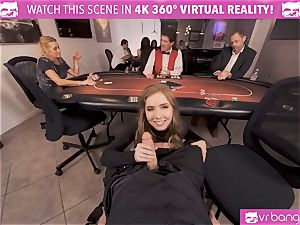 VRBangers.com-Busty babe is plowing rock hard in this agent