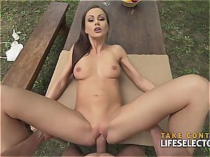 Tina Kay Is Your intimate cockslut
