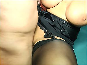 super-sexy Susi wants to have fun a different game