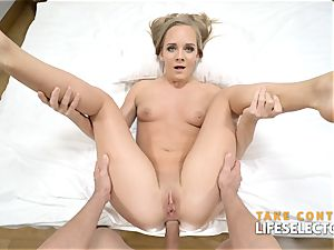 Psycho Sexual (Interactive pov porno show)