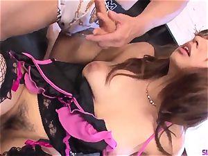 Buruma Aoi outstanding intercourse vignettes in point of view style