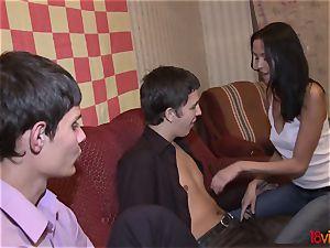legal Videoz - Tatiana - dreams turn into reality