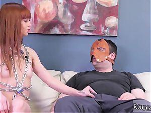 restrain bondage brutish fucktoys Slavemouth Alexa