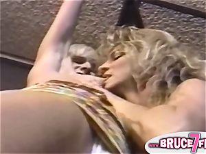 nip clipped 90s girly-girl