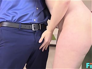 red-hot Online fucky-fucky With cougar Chanel Preston