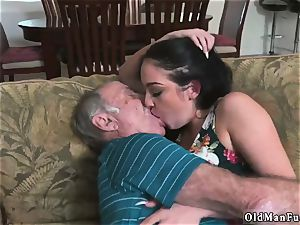elder boy poke nubile hd and fellows piss on Frannkie s a hasty learner!
