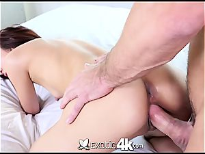nice asian Mila Jade is boinked firm
